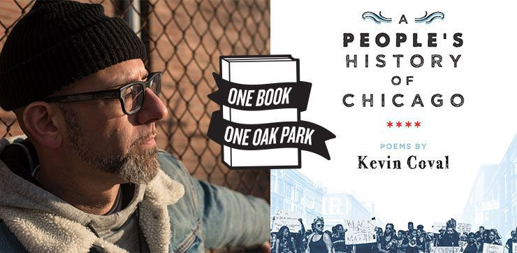 A Peoples History of Chicago by Kevin Coval