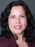 Carmenza Millan, Library Board Trustee