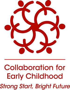 Collaboration for Early Childhood logo