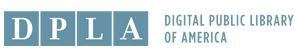 DPLA: Digital Public Library of America logo