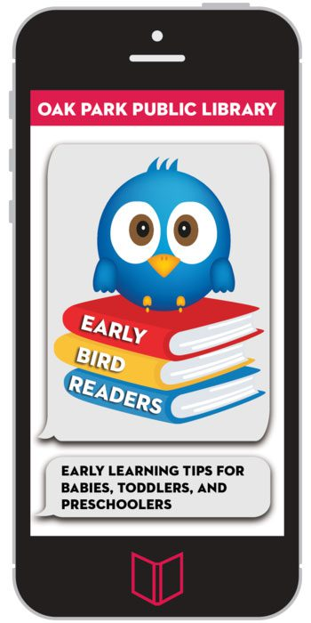 Early Bird Reader Text, Video Tips