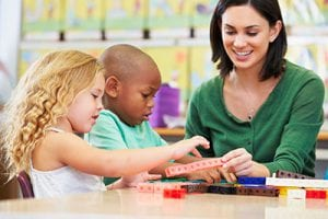Strengthening Your Child's Mind Muscle