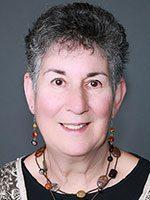 Janet Kelenson, Library Board Trustee