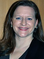 Sarah Glavin, Library Board Trustee