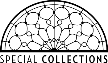 Oak Park Public Library Special Collections Logo