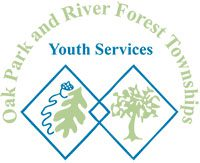 Oak Park Township Youth Services Logo