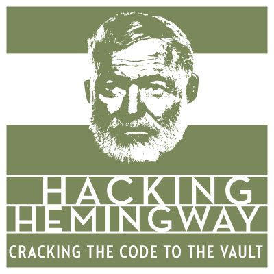 Hacking Hemingway: Cracking the code to the vault logo