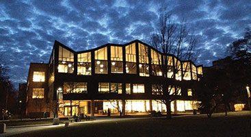 Oak Park Public Library Main Library