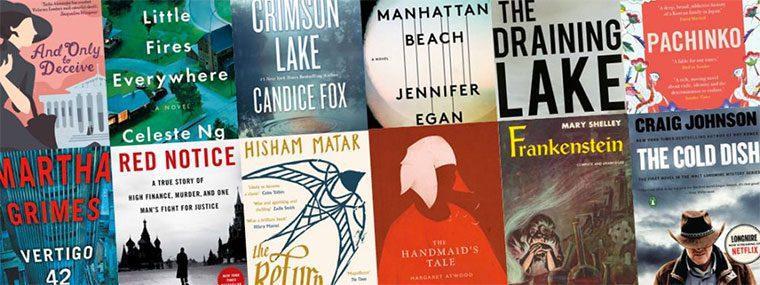 Authors Books Oak Park Public Library - Book table oak park