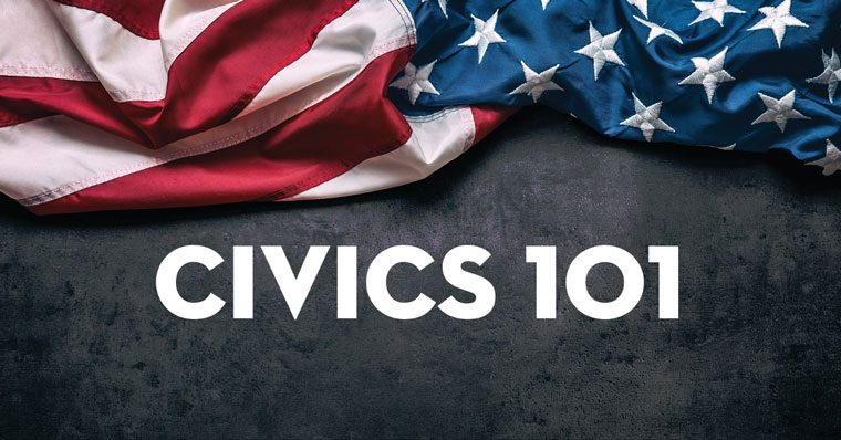Civics 101