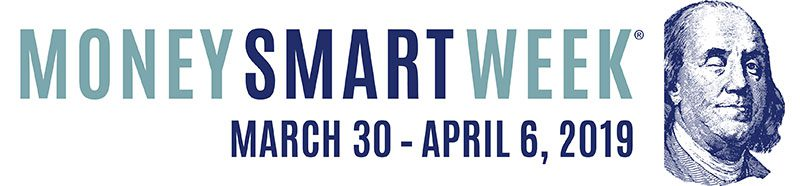 Money Smart Week Logo