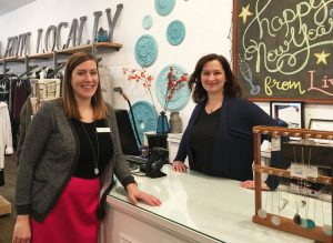 Librarian and store owner at Lively Athletics