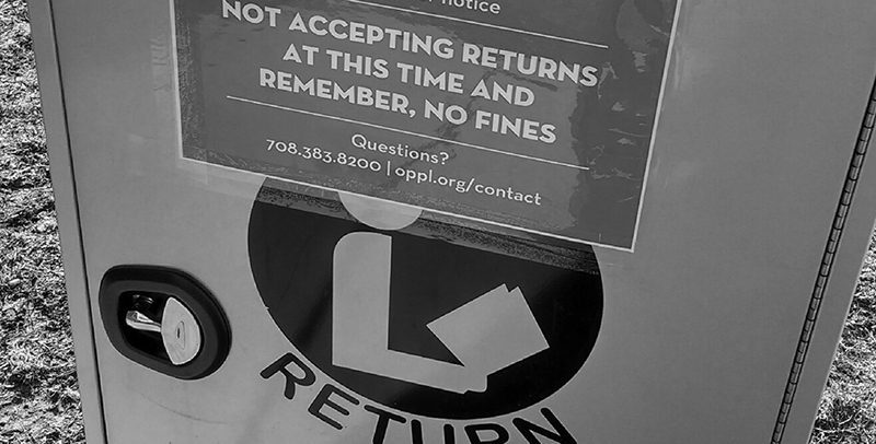 No returns yet