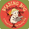 Reading Bug Adventures logo