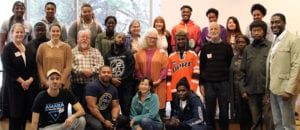 Restorative Justice Conference 2019 Community Committee