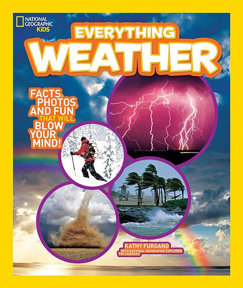Everything Weather
