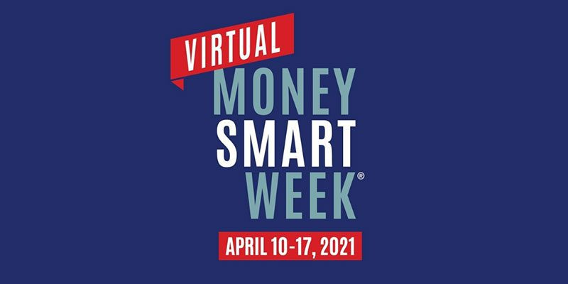 Virtual Money Smart Week: April 10-17