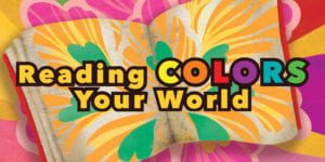 Reading Colors Your World