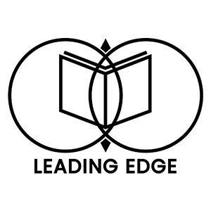 Leading Edge Icon