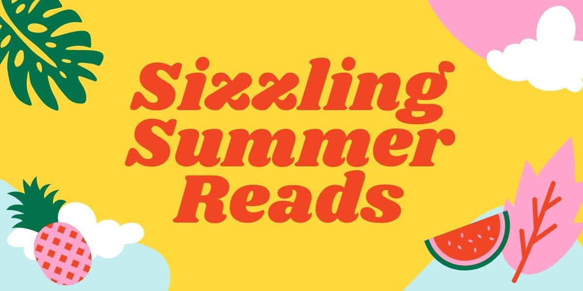 Sizzling Summer Reads