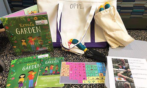 Social-Emotional Learning Gardening Kit