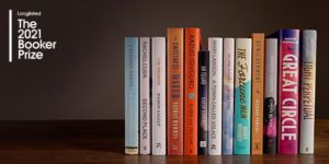 Longlisted: The 2021 Booker Prize book covers