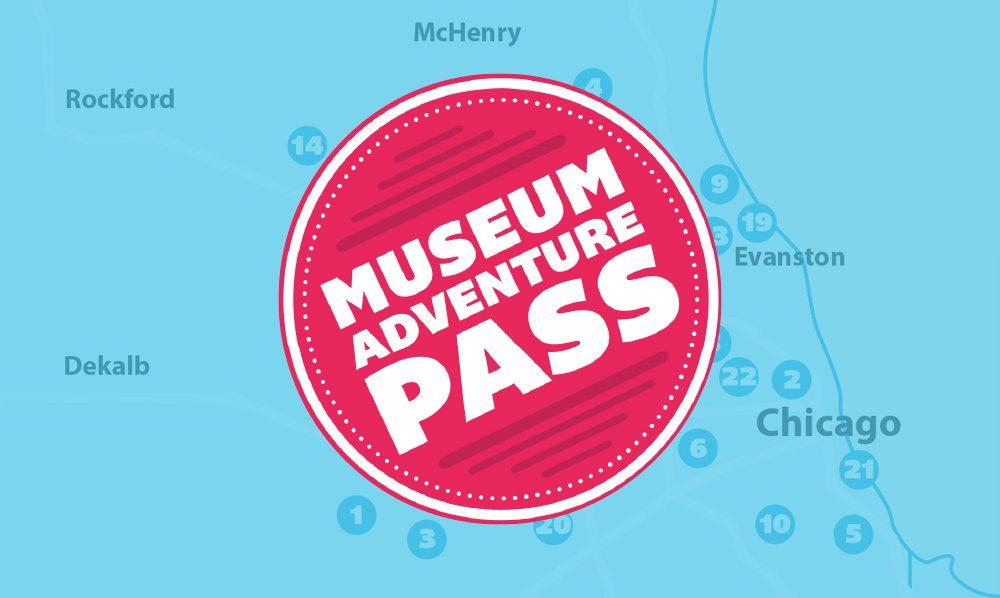 Museum Adventure Pass