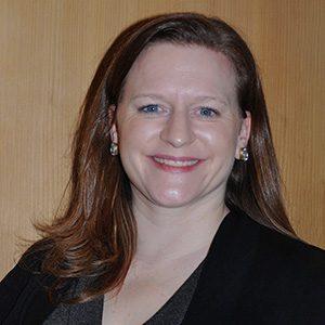 Sarah Glavin