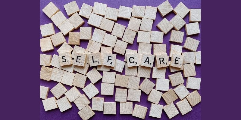 Self-care on Scrabble titles